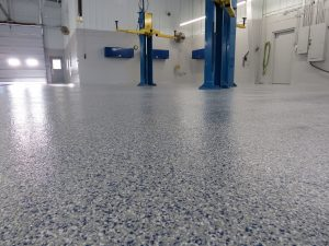 Industrial Epoxy Installers Southern Illinois
