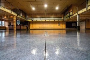 Concrete Coating Company Mattoon IL