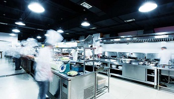 Commercial Kitchen Flooring Contractor Southern Illinois