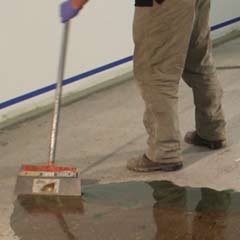 Concrete Repair Contractor Southern Illinois
