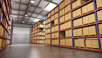 Warehouse Floor Coatings Southern Illinois