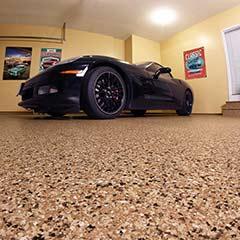 Concrete Floor Coatings Mount Vernon IL